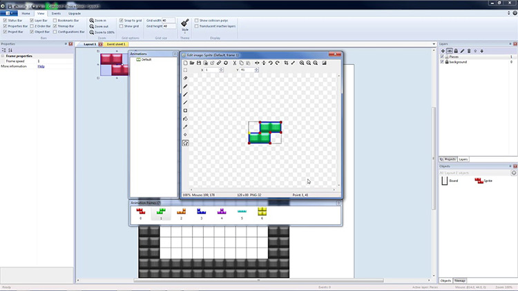 Best Free Construct 2 Tutorials For Beginners