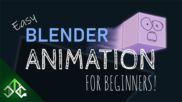 Blender Animation Tutorials That'll Take You From Newbie To Expert