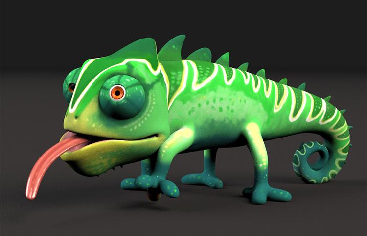 Creature 2d Vs Spine