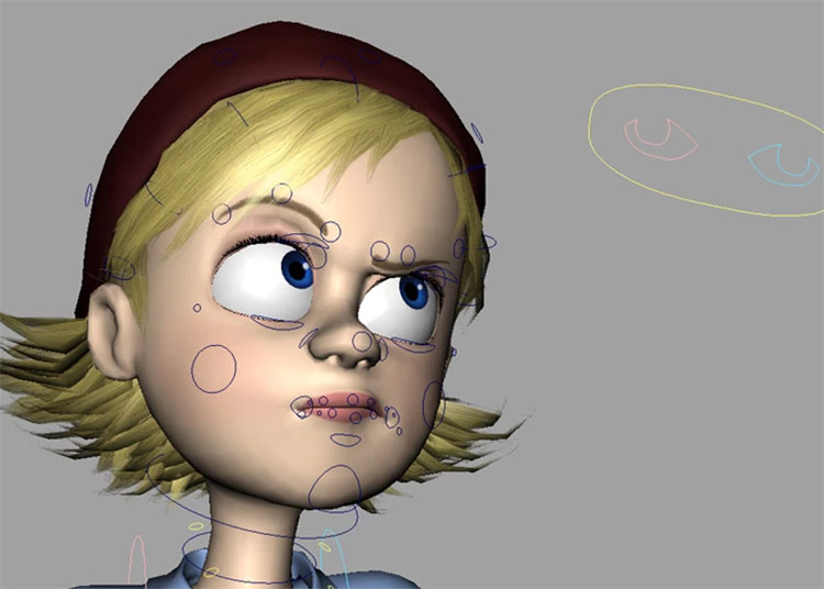 Free Maya Rigs For 2019: The Ultimate Collection