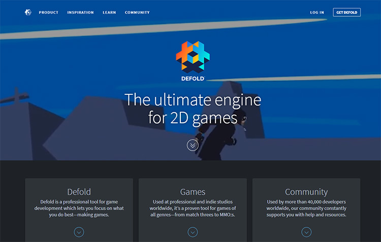 Top 12 Free Game Engines For Beginners Experts Alike